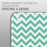 Envelopments Zazzle Store - iPhone 4 Skins