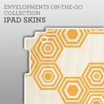Envelopments Zazzle Store - iPad Skins